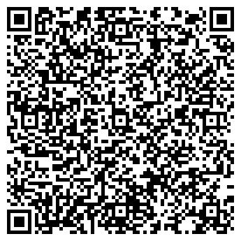 QR-код с контактной информацией организации ДАЛСВЯЗЬ