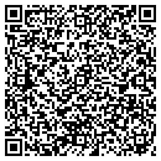 QR-код с контактной информацией организации ЧАРТ-ПИЛОТ