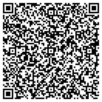 QR-код с контактной информацией организации ХАБАЗИТ ЛТД