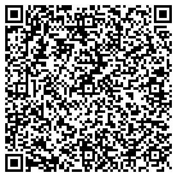 QR-код с контактной информацией организации HYDROSCAND
