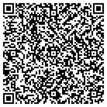 QR-код с контактной информацией организации АСТРЭЙ ТРЭВЕЛ