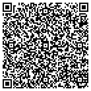 QR-код с контактной информацией организации МЕТАЛЛОКОМПЛЕКТ ПЛЮС