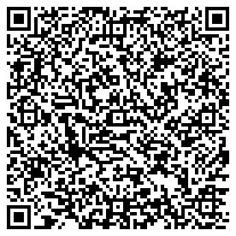 QR-код с контактной информацией организации ПОЖАРНЫЕ СЕВЕРА
