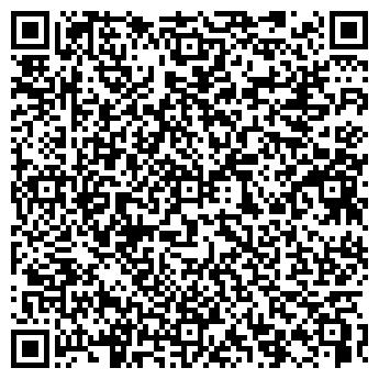 QR-код с контактной информацией организации СЕВЕРО-ЗАПАД ЛТД