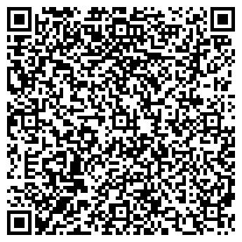 QR-код с контактной информацией организации АРХСПЕЦМОНТАЖ ИЧП