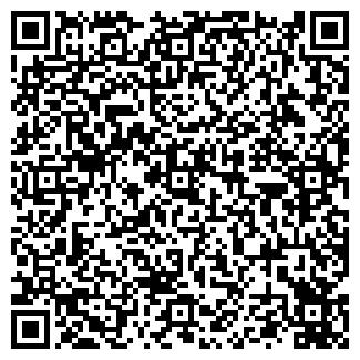 QR-код с контактной информацией организации ВАЙС