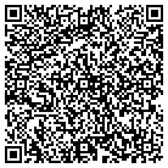 QR-код с контактной информацией организации МОРСНАБСЕРВИС