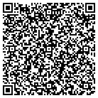 QR-код с контактной информацией организации MOЕTIVI