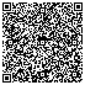 QR-код с контактной информацией организации МОСТ АРХАНГЕЛЬСК