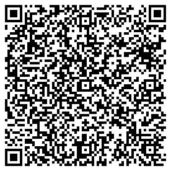 QR-код с контактной информацией организации РЕГИОН-ЕДИНСТВО