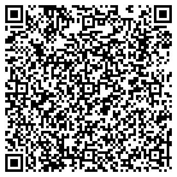 QR-код с контактной информацией организации СЕВЕР - СОЮЗ, ЗАО