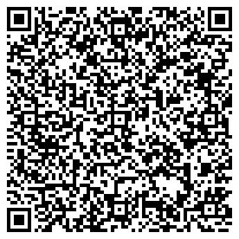 QR-код с контактной информацией организации АГЕНТСТВО СВЯЗИ
