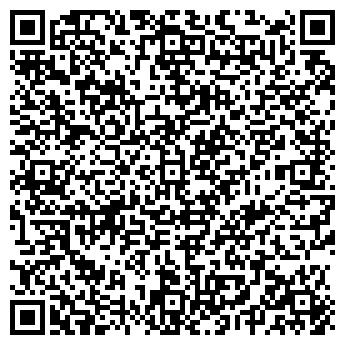 QR-код с контактной информацией организации ИМПУЛЬС-ДВИНА