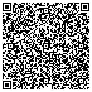QR-код с контактной информацией организации ЕВРОБЫТСЕРВИС