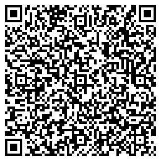 QR-код с контактной информацией организации ТЕРМОКЛИМАТ