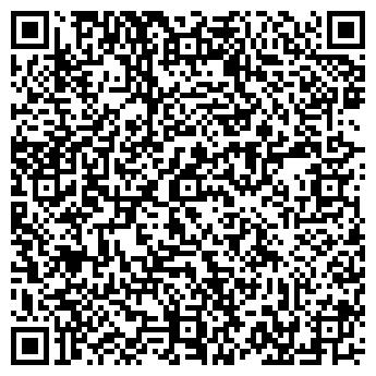 QR-код с контактной информацией организации ИНТЕКОПРОФИЛЬ
