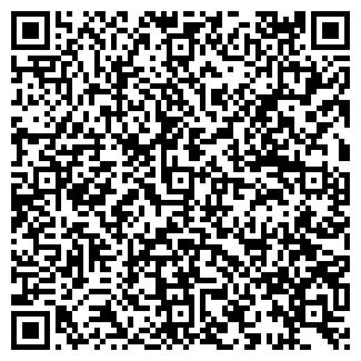 QR-код с контактной информацией организации ИЖМА-ЛЕС, ООО