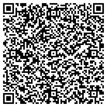 QR-код с контактной информацией организации ТЕПЛОГРАД