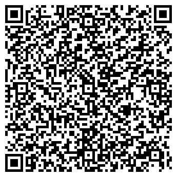QR-код с контактной информацией организации ДЕЛЬТА-ВИСС, ООО