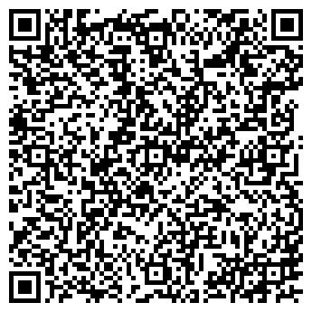 QR-код с контактной информацией организации СЕВЕР МИ, ООО