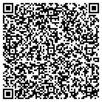 QR-код с контактной информацией организации КОРЕЯ-АВТО
