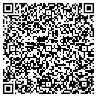 QR-код с контактной информацией организации МЕГА-АВТО