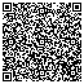 QR-код с контактной информацией организации ОЗВУЧЬ МИР