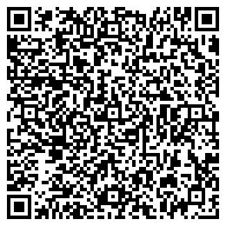 QR-код с контактной информацией организации АЙРОН