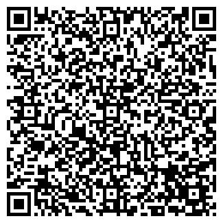 QR-код с контактной информацией организации ТЭК ИН-ОЙЛ