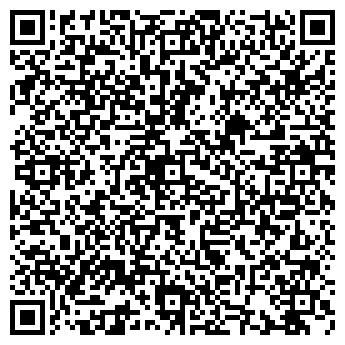 QR-код с контактной информацией организации АВТОТЕХТРАНС, ООО