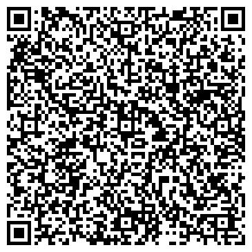 QR-код с контактной информацией организации КОМПАНИЯ БРИЗ-МАРИН