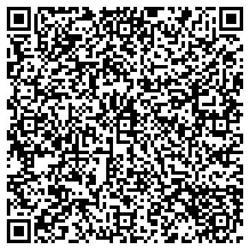QR-код с контактной информацией организации АРКТИК-СЕРВИС