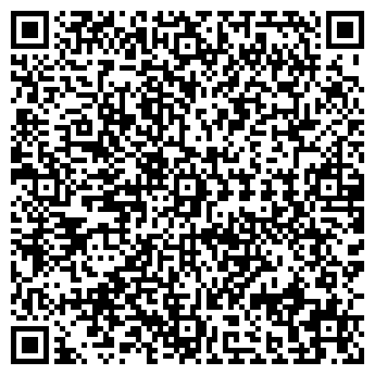 QR-код с контактной информацией организации ПОЛАРМАРСЕРВИС
