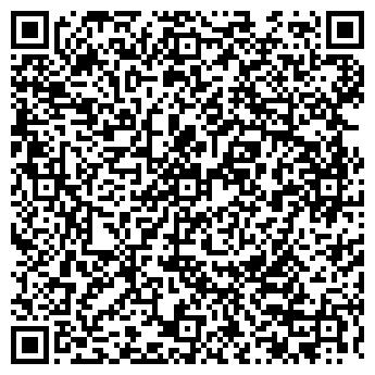 QR-код с контактной информацией организации БРИЗ-МАРИН, ООО