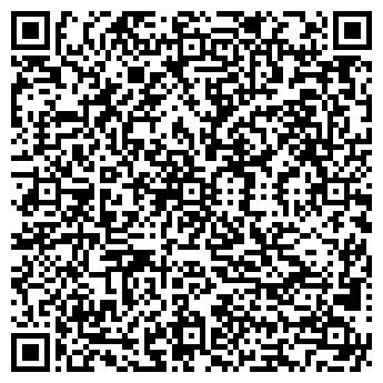 QR-код с контактной информацией организации ГРУМАНТ-ФЛОТ