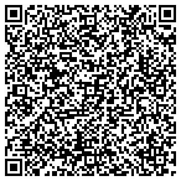 QR-код с контактной информацией организации ЭЛЕКТРОНАВИГАЦИОННАЯ КАМЕРА