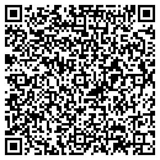 QR-код с контактной информацией организации DU PONT