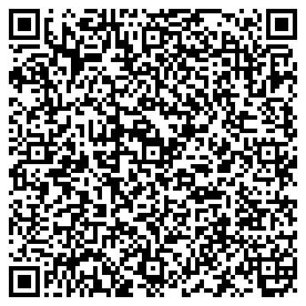 QR-код с контактной информацией организации ТЕХНОЛАК-АРХАНГЕЛЬСК