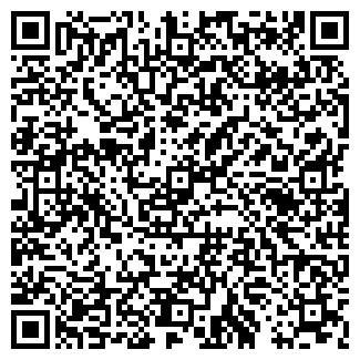 QR-код с контактной информацией организации МИПА