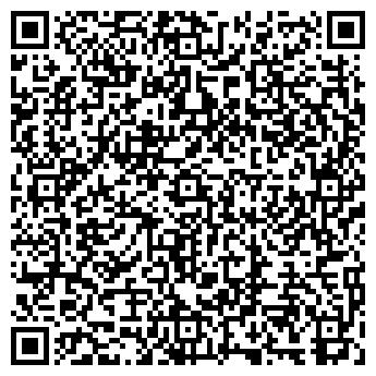 QR-код с контактной информацией организации АРХАНГЕЛЬСКИЙ ВТОРМЕТ