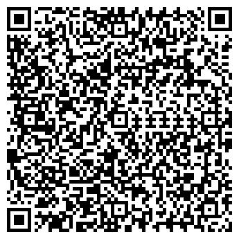 QR-код с контактной информацией организации ТРАНСМОР, ООО