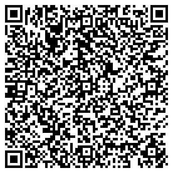 QR-код с контактной информацией организации КОНТУР-Р, ООО
