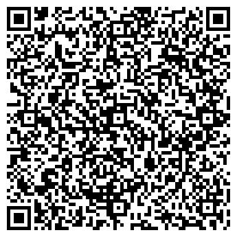 QR-код с контактной информацией организации СПЕЦКРАСКА