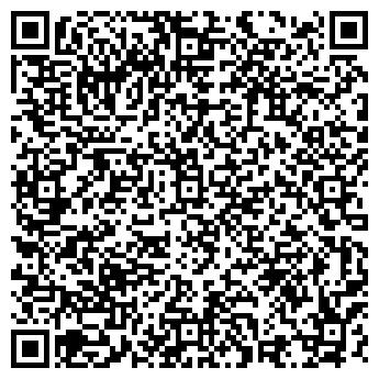 QR-код с контактной информацией организации СЕВГЛАВСНАБ