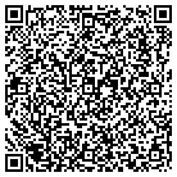 QR-код с контактной информацией организации СЕВЕРОЛЕСОЭКСПОРТ