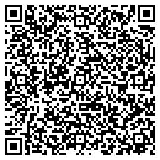QR-код с контактной информацией организации ДВИНОСПЛАВ