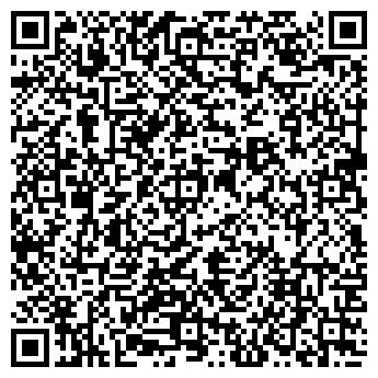 QR-код с контактной информацией организации НОРДВЕСТВУД