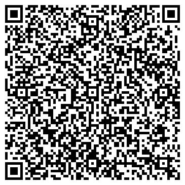QR-код с контактной информацией организации ПОМОРСКАЯ ЛЕСНАЯ КОМПАНИЯ
