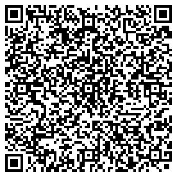QR-код с контактной информацией организации ПОЛАР-ГРАНД