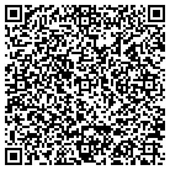 QR-код с контактной информацией организации СЕВЕРНАЯ ЦЕЛЛЮЛОЗА